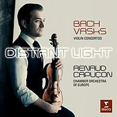 Distant Light by Renaud Capuçon