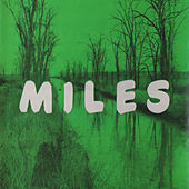 Miles: The New Miles Davis Quintet (feat. John Coltrane) [Bonus Track Version] by Miles Davis