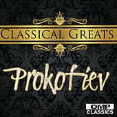 Classical Greats: Prokofiev by Various Artists