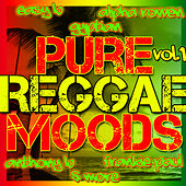 Pure Reggae Moods, Vol. 1 by Various Artists