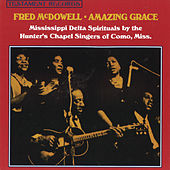 Amazing Grace by Mississippi Fred McDowell
