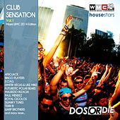 Club Sensation 1 (Miami WMC 2014 Edition) by Various Artists