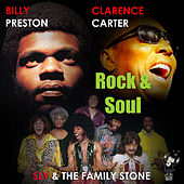 Rock & Soul by Various Artists