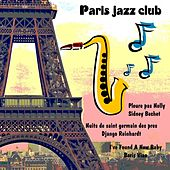 Paris Jazz Club by Various Artists