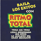 Ritmo Total by Various Artists