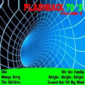 Flashback 70's, Vol. 2 by Various Artists