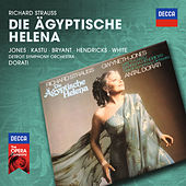 Strauss, R.: Die Ägyptische Helena by Various Artists
