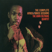 The Complete Africa/Brass Sessions by John Coltrane