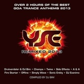 Yse Remixed 2013 by Various Artists
