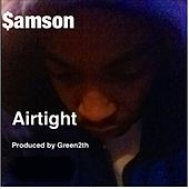 Samson - Single by Samson