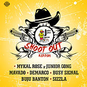 Shoot Out Riddim by Various Artists
