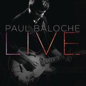 Live by Paul Baloche