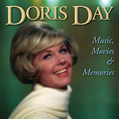 Music, Movies & Memories by Doris Day