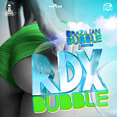Bubble - Single by RDX