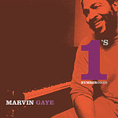 #1's by Marvin Gaye