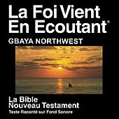 Gbaya Du Nord-Ouest Du Nouveau Testament (Dramatisé) - Gbaya Northwest Bible by The Bible