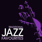 Traditional Jazz Favorites by Various Artists