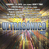 Ultrasónico 2014 by Various Artists