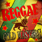 Reggae Gold Masters by Various Artists