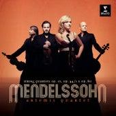 Mendelssohn: String Quartets by Artemis Quartet