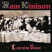 Leader of the Banned by Sam Kinison