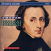 Chopin: Scherzos & Polonaises by Various Artists