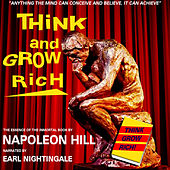 Think and Grow Rich by Earl Nightingale