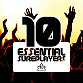 10 Essential Sureplayers by Various Artists