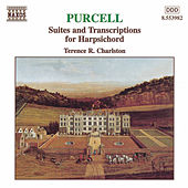 Harpsichord Suites by Henry Purcell