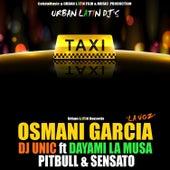El Taxi by Osmani Garcia