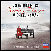 Chasing Pianos - The Piano Music Of Michael Nyman by Valentina Lisitsa