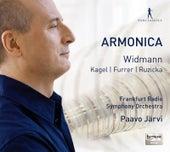 Armonica by Frankfurt Radio Symphony Orchestra