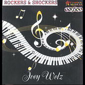 Rockers & Shockers, Vol. 2 by Joey Welz