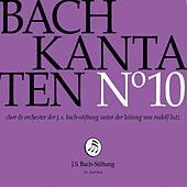 Bachkantaten N°10 (BWV 66, 84, 111) by Various Artists