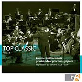 Top Classic, Vol. 2 (Impressiuns da concerts 2008 - 2009) by Various Artists