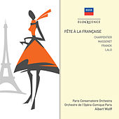 Féte À La Française by Various Artists