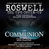 Roswell: The Ufo Cover-Up / Communion: Music from the Motion Pictures by Various Artists