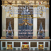 The Hidden Orchestra - Chopin & Schumann: Piano Concertos by Claudio Brizi