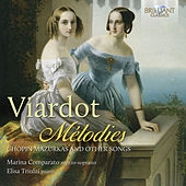 Viardot: Mélodies (Chopin Mazurkas and other Songs) by Elisa Triulzi