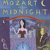 Mozart at Midnight - A Soothing Little Night Music by Various Artists