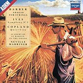Barber: Adagio For Strings / Copland: Quiet City / Ives: Symphony No.3, etc. by Various Artists