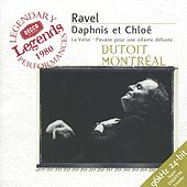 Ravel: Daphnis et Chloë; La Valse; Pavane pour une infante défunte by Various Artists