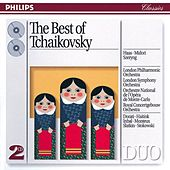 Tchaikovsky: The Best of Tchaikovsky by Various Artists