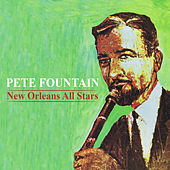 New Orleans All Stars (Digitally Remastered) by Pete Fountain