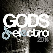 Gods of Electro 2014 by Various Artists