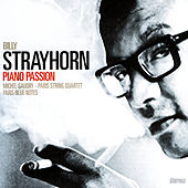 Piano Passion by Billy Strayhorn
