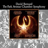 20th Century Orchestral Works by Park Avenue Chamber Symphony