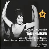 Wagner: Tannhäuser by Various Artists