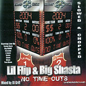 No Time Outs by Lil' Flip