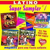 Latino Super Sampler, Vol. 1 by David & The High Spirit